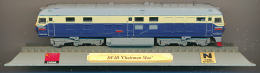 "Locomotive : DF 4D ""Chairman Mao"", Echelle N 1/160, G = 9 Mm, China, Chine - Locomotives"