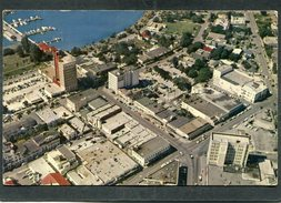 CPSM Format CPA - Air View, SARASOTA - Sarasota