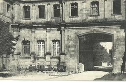 Saint Mihiel Le Palais De Justice - Saint Mihiel
