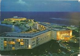 DRAGONARA  HOTEL-- CASINO'--1979 - Malte