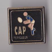 PIN´S THEME RUGBY CLUB DE CAP DE PERIGUEUX EN DORDOGNE - Rugby