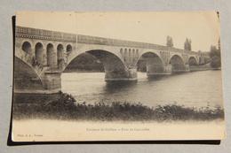 GAILLON Environs De (EURE), Pont De Courcelles - Other Municipalities