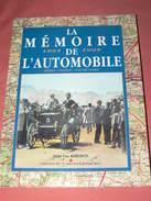 POITOU VAL DE LOIRE / MEMOIRE DE L AUTOMOBILE / 1895 1995 / LEON LACOMBE / GASTON BARRE / HEULIEZ / TUAR / LE VIGEANT / - Auto