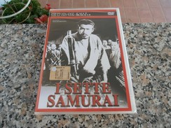 I Sette Samurai - DVD - Classici