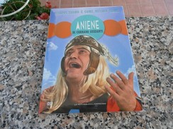 Aniene Di Corrado Guzzanti - DVD - Classici