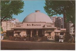 Calcutta:  Birla Planitorium - Planetarium - (India) - Sterrenkunde