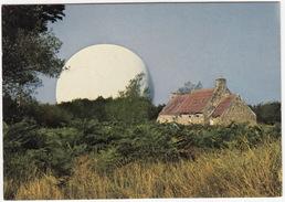 Pleumeur-Bodou: Le Centre De Télécommunications Par Satellites - Le Radome édifié En 1962 -  ( France) - Sterrenkunde