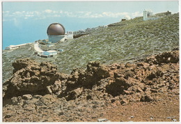 La Palma - Observatoire Astrofisico Roque De Los Muchados - Canarias - (Espana/Spain) - Sterrenkunde