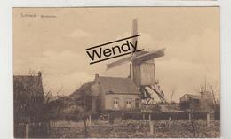Schriek (windmolen)