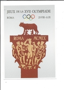 16737 -  Swatch Roma 1960 Swatch Historical Olympic Games Collection - Publicité