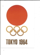 16738 -  Swatch Tokyo 1964 Swatch Historical Olympic Games Collection - Publicité
