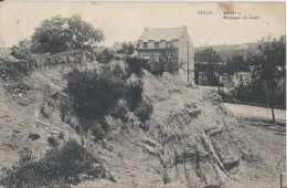 Genk - Genck - Zandberg - Montagne De Sable - Circulé En 1925 - BE - Genk