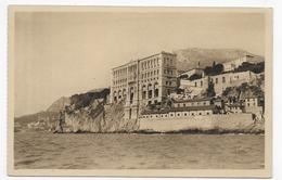 MONACO - N° 268 - MUSEE OCEANOGRAPHIQUE - CPA NON VOYAGEE - Oceanographic Museum