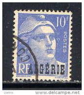 ALGERIE - N° 241° - TYPE MARIANNE DE MULLER - Algérie (1924-1962)