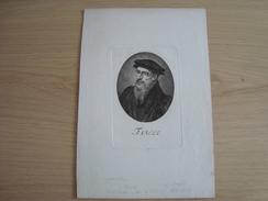 Lithographie FARELL - Altri