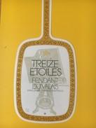 4130 -  Treize étoiles Fendant Du Valais Suisse - Etiquettes