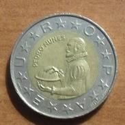 1991 - Portugal - 100 ESCUDOS, KM 645.1 - Portugal