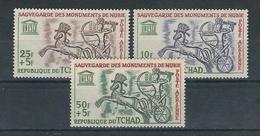 A Salvaguardia Dei Monumenti Della Nubia - Archeologie