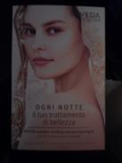 Aveda Hair Cosmetique Carte - Perfume Cards