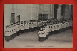 La Rochelle - - Maîtrise De La Cathédrale - La Rochelle