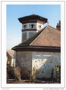 """Carte-photo """"ancien Pigeonnier - Colombier - Puiseux-Pontoise"""" Val D´Oise - Pigeon - Colombophilie - Colombophile - Bezons"""