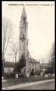 95 - ASNIERES Sur OISE -- Ruines De L'Abbaye De Royaumont - Asnières-sur-Oise