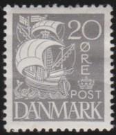 Denmark       .      Yvert       .    216 I     .    *      .     Ongebruikt   .    /    .    Mint-hinged - 1913-47 (Christian X)