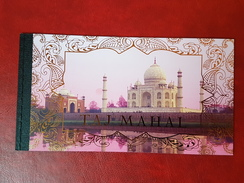 United Nations Booklet - Taj Mahal  2014 - ONU Geneve Geneva - Carnet Nations Unies 870 871 872 873 874 875 -neuf ** MNH - UNO