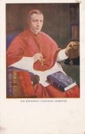 His Emminance Cardinal Gibbons - Popes