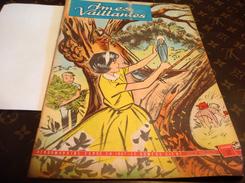ÂMES VAILLANTES Magazines-et-periodiques-autre-magazines/ames-vaillantes 1961 Archimede - Magazines Et Périodiques