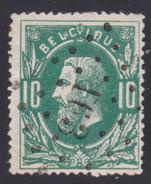 N° 30 - LP. 163 HAL - 1869-1883 Léopold II