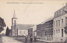 Petite-Chapelle - Pensionnat Des Soeurs De Ste-Chrétienne (animée, Edit. Destrée-Fonder) - Couvin
