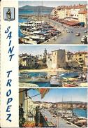 SAINT-TROPEZ - Saint-Tropez