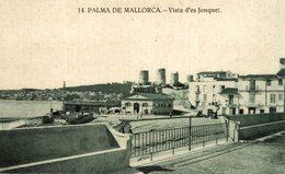 PALMA DE MALLORCA, VISTA D'ES JONQUET - Palma De Mallorca