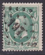 N° 30 LP. 197 JEMEPPE - 1869-1883 Léopold II