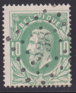 N° 30 LP. 238 MARCHIENNE-AU-PONT - 1869-1883 Léopold II