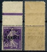 France C.I. N° 62 CI 1 Haut De Feuille Neuf ** Centrage Parfait - Signé Calves - Cote + 320 Euros - Qualité LUXE