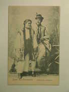 UKR 276 Czernowitz Costume Ed Simon Gross 1920 - Ucraina