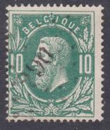 N° 30 LP. 290 PATURAGES  Coba +5 - 1869-1883 Léopold II