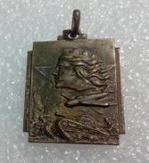 Medaglia W IL 1937 - 1939-45