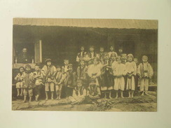 UKR 300 Sokolowka Sokolivka Narodna Skola Children Bambini 1912 - Ucraina