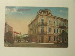 UKR 305 Stanislawow Stanislau Ivano Frankivsky 1913 - Ucraina