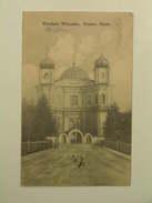 UKR 307 Kloster Zarda Wladimir Wolynski 1928 Ed Low I Stern - Ucraina