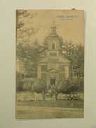 UKR 310 Turja Remeta Turi Remety Kosciol Katolische 1925 - Ucraina