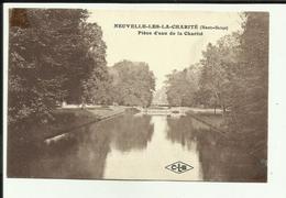 70 - Haute Saone - Neuvelle Les La Charité - Pièce D'eau De La Charité - - Autres Communes