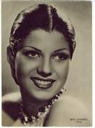 RITA CANSINO FOX 1937 - Actors