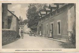 64      Arthez-d'asson        Restaurant Batchéque - France