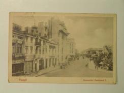ROM 251 Ploesti Ploiesti Ferdinand I Boulevard 1930 Ed I Dragu No 65 - Romania