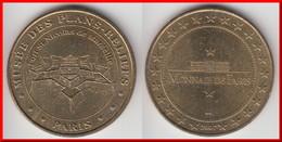 **** 75007 - PARIS - MUSEE DES PLANS-RELIEFS FORT SAINT-NICOLAS 2007 - MONNAIE DE PARIS **** EN ACHAT IMMEDIAT !!! - Monnaie De Paris