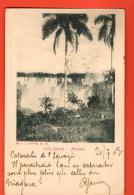 IBV-13  Salto Iguazu Misiones. Cachet Buenos Aires 1903 To France, Pioneer. - Argentine